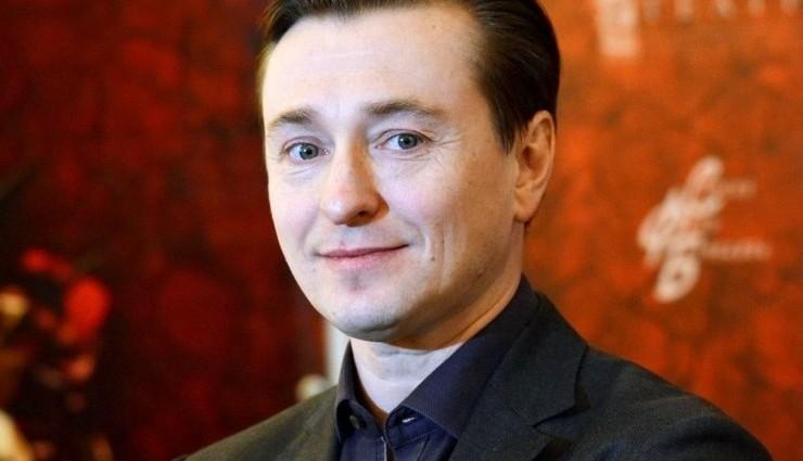 Безруков впервые рассказал о своих внебрачных детях