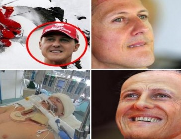 Exclusive: For the first time journalists visited Schumacher's house. The fans forced to disclose the information about his health condition