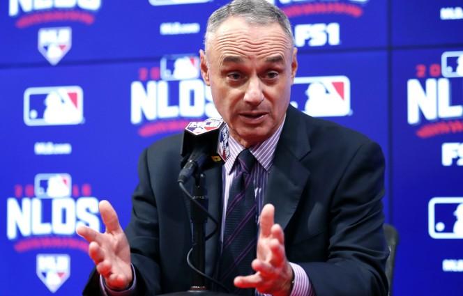 MLB All-Star Game no longer will decide home-field advantage