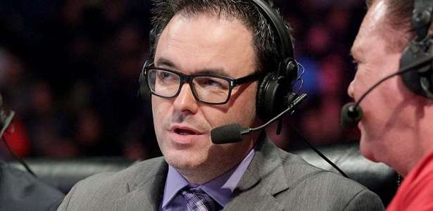 Mauro Ranallo to leave WWE