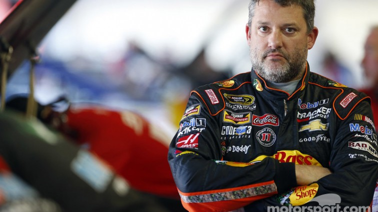 The Best day for Tony Stewart fans: You must support him