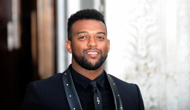 Oritse Williams: Former JLS star steps down from charity work following rape allegations