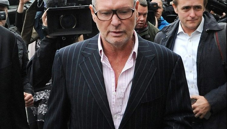Paul Gascoigne suffers head injury after 'drunken hotel brawl'