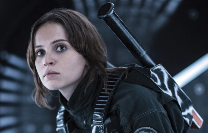 What we know about the new characters in 'Rogue One'