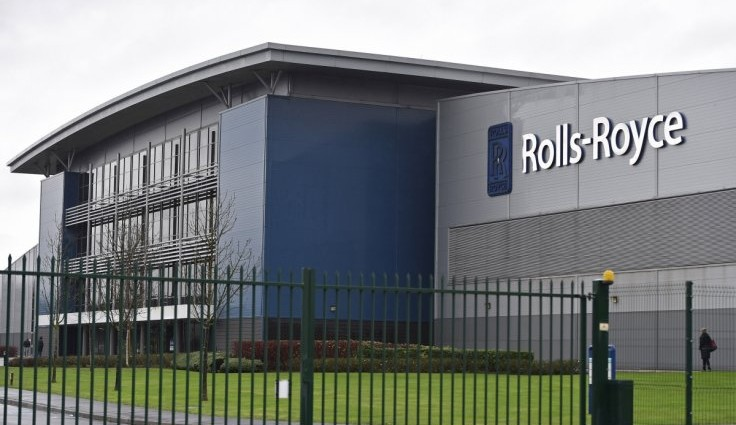 Rolls Royce to slash 800 jobs in marine division in bid to cut costs
