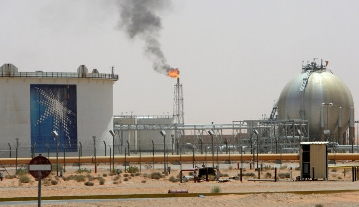Saudi Arabia informs US and European customers of oil supply cuts from January
