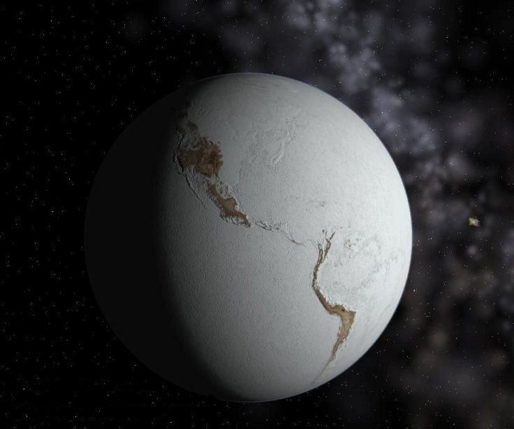 snowball-earth