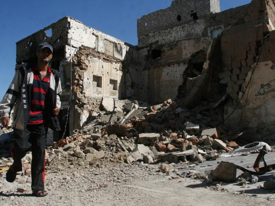 The world has forgotten the Yemen war, says senior UN humanitarian official