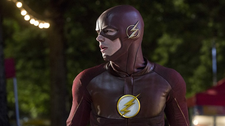 TELEVISION Is The Flash new tonight, December 13?