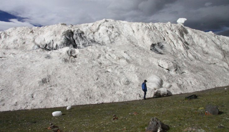 Avalanche in Tibet that killed 9 yak herders traced back to climate change