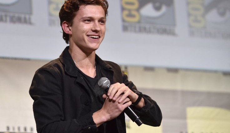 Tom Holland would have preferred his Spider-Man costume to be a hoodie rather than a skin-tight suit