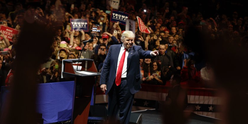 trump-thanks-supporters-revives-fiery-campaign-rhetoric-in-ohio-victory-rally