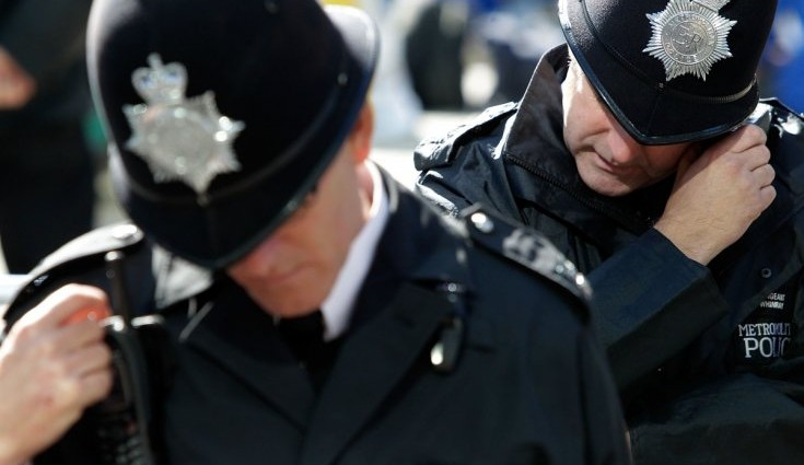 Over 300 police officers accused of 'sexually abusing' victims and suspects, report finds