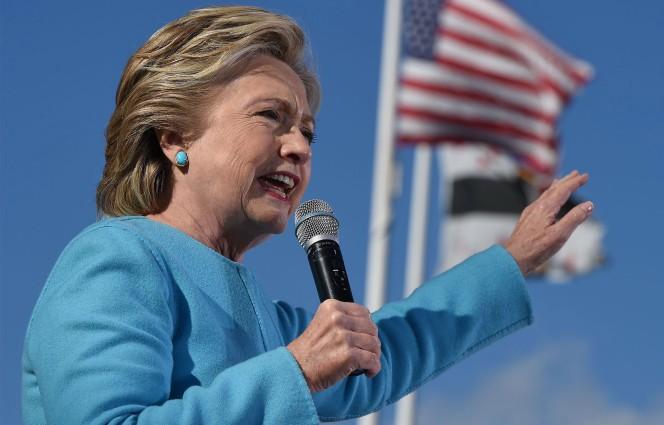 Hillary Clinton's losing campaign cost a record $1.2B