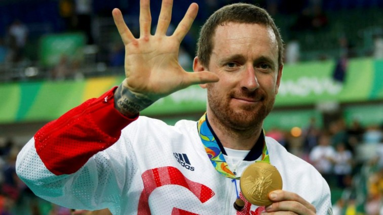 Sir Bradley Wiggins has announced his retirement