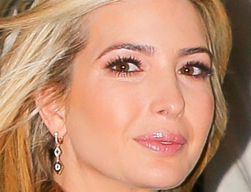 Everyone Is Talking About The Dress Ivanka Trump Wore To The father's press conference
