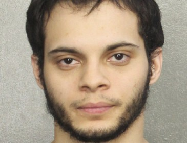 Former soldier charged with murder following Fort Lauderdale shooting