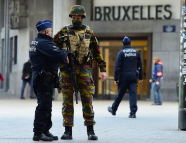 Europe beware! Islamic State to switch tactics in Europe in 2017