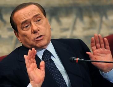 Берлускони вновь оказался под следствием в деле о проститутках