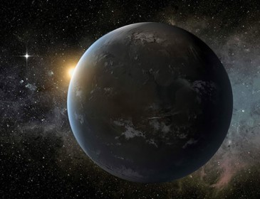The hunt for alien life on nearby exoplanet Wolf 1061c has begun