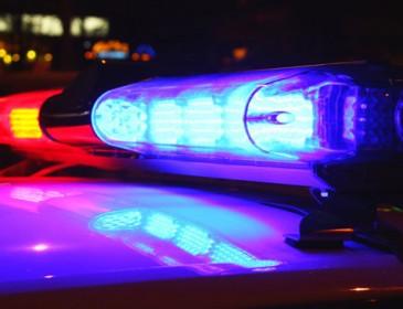 Explosives seized in Winnipeg