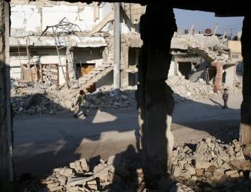 Syria's war: Astana peace talks 'set for January 23'