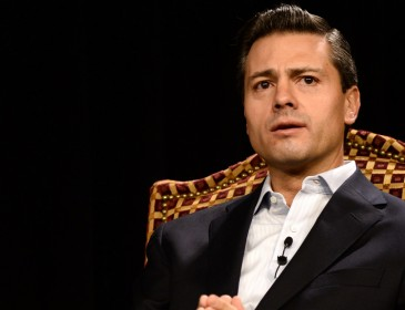 Mexico's president 'will not pay for any wall' – but may still visit Trump