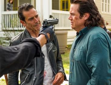 SHOCKS: Two major Walking Dead characters to die