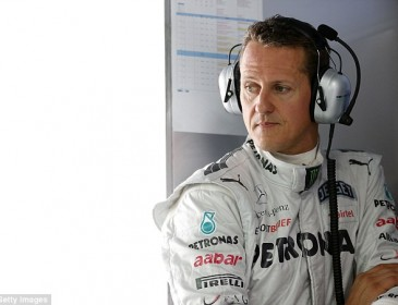 The End: Schumacher loses two more sponsors. Who they are?