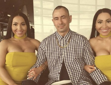 Identical twins want to marry boyfriend they share