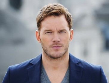 'Chubby' Chris Pratt and the quest for the perfect male body