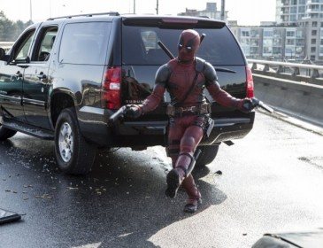 Ryan Reynolds and Hugh Jackman weigh in on a possible Deadpool-Wolverine teamup movie