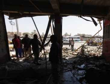 Car bomb kills at least 12 and injures dozens in eastern Baghdad