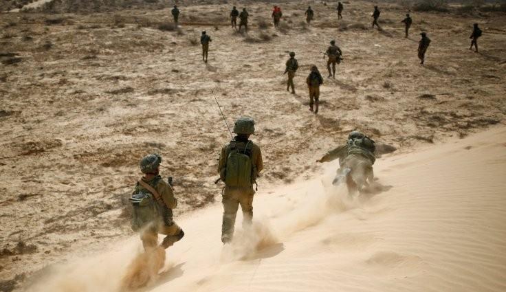 Israeli soldiers shoot dead 'knife-wielding' Palestinian