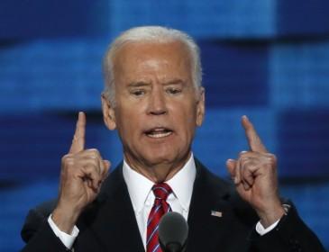 Joe Biden responds to Trump's Twitter attacks: Grow up Donald. Time to be an adult