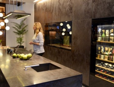 This is the smart kitchen your gadget-filled home deserves