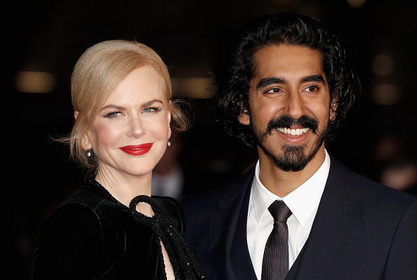 Why Dev Patel left London for LA after Slumdog Millionaire success