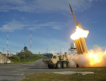 South Korea: Securing location for Thaad deployment may be delayed