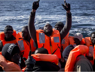 Migration: EU rejects proposals for Turkey-style deal for Libya