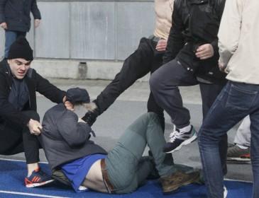 ЧМ-2018: российские фанаты обещают устроить расправу над врагами