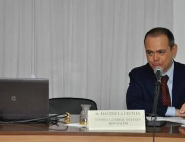 В МИД Италии назвали условие для возвращения России в «Большую восьмерку»