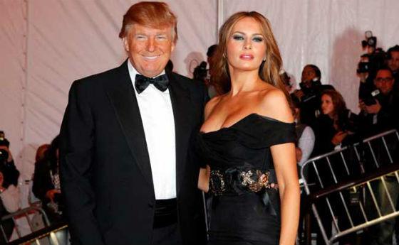 «Старость или…»: Меланья Трамп стремительно лысеет. Причина шокирует!