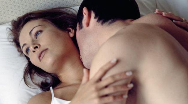 Объяснится в желании занятся сексом