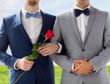 В Словении впервые зарегистрируют однополый брак