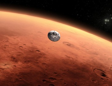«Красная планета, жди нас!»: Арабские Эмираты объявили о начале амбициозной программы заселения Марса