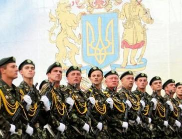 Россиян поздравили с 23 февраля билбордом с украинскими военными (ВИДЕО)