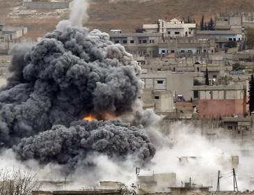 Двойной теракт в Сирии: 42 погибших, десятки раненых