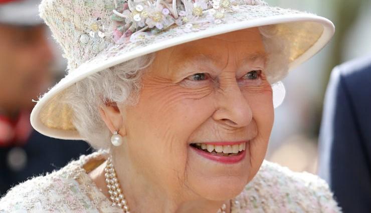 Шеф-повар королевской семьи раскрыл секрет, что на самом деле ест Елизавета II