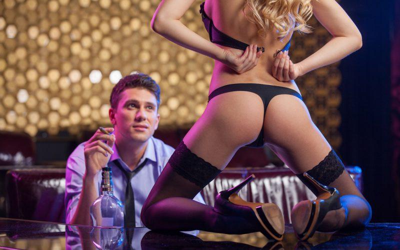Танцы с проституткой проститутки в стокгольме
