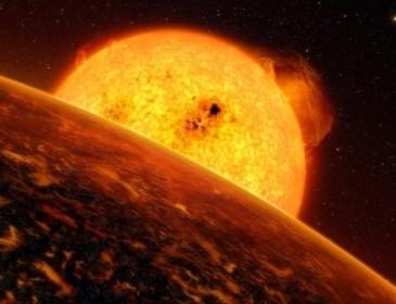 NASA засняло уникальное явление на Солнце